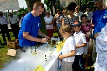 Piknik wodny SUW SADOWA 2012